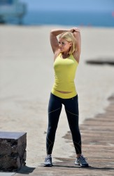 9775f3270454356 [Ultra HQ] Carrie Keagan   at a photoshoot in LA 8/13/13 high resolution candids