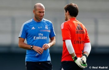 Iker Casillas , su novio - Página 3 68a09e270644963