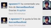 Iker Casillas , su novio - Página 3 F2fff0270738614