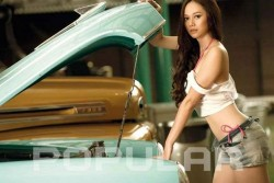 Foto hot seksi Aura Kasih - wartainfo.com