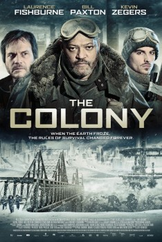 Kolonija / The.Colony.2013.DVDRip.x264.AC3.LT RU.mkv