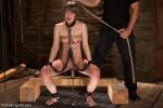 Scaring the Fuck Out of Alani Pi, Day 2 - Kink/ TheTrainingOfO (2013/ HD 720p)