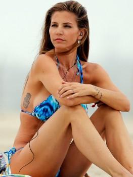 Cuz cuz bikini city charisma shes