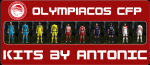 pes 2013 Olympiacos 2013-2014 GDB by Antonic download