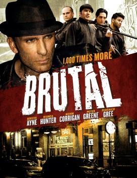 �������� / Brutal (2011)