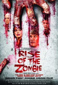 ��������� ����� / Rise of the Zombie (2013)