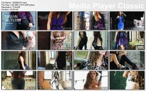 Nina Agdal & Lisalla Montenegro - BEBE Promos (Urban Autumn & Be Hot Jeans) - August 2013