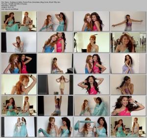 Zendaya   Prom Seventeen Magazine Cover Shoot