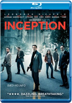 Inception 2010 m720p BluRay x264-BiRD