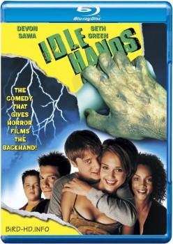 Idle Hands 1999 m720p BluRay x264-BiRD