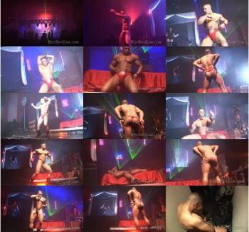 Live strip 24