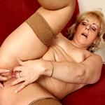 vovós sensuais fotos