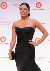 Eva Longoria - 26th Annual Hispanic Heritage Awards in Washington, DC 9/5/13
