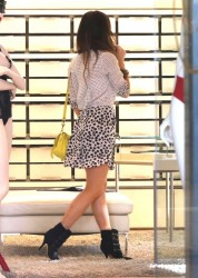Kate Beckinsale - out in Beverly Hills 9/7/13