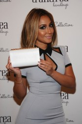 Adrienne Bailon - GBK & Sparkling Resort Fashionable Lounge in NYC 9/6/13