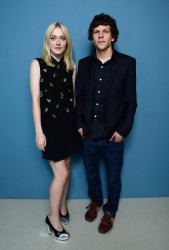 Dakota Fanning - 'Night Moves' Portraits at the 2013 TIFF 9/9/13