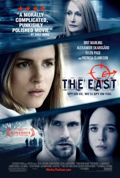 ������ / The East (2013)