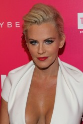 Jenny McCarthy - Us Weekly's Most Stylish New Yorkers Party in NY 9/10/13