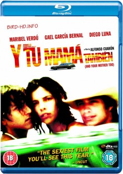 And Your Mother Too 2001 m720p BluRay x264-BiRD