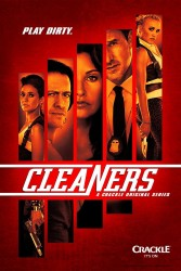 Emmanuelle Chriqui and Emily Osment - Cleaners Poster