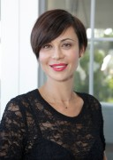 Catherine Bell - EBMRF and Heal EB Rock Fundraiser in Malibu 15.9.2013