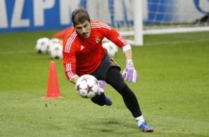 Iker Casillas , su novio - Página 2 184743276342733