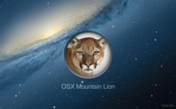 Mac OS X 10.8.5 Mountain Lion bootable USB for Intel PCs