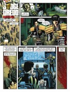 Judge Dredd The Megazine #340