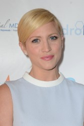 Brittany Snow - SPLASH An Exclusive Event by Live Love Spa in Century City 9/18/13