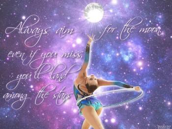 Gymnastics Quotes Wallpaper. QuotesGram
