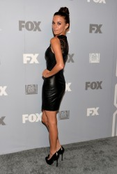Jana Kramer - FOX Post-Emmy Party in LA 9/22/13