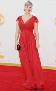 Kelly Osbourne - 65th Annual Primetime Emmy Awards at Nokia Theatre L.A.   22-09-2013  19x 2e6a22277640949