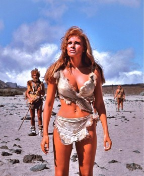 Raquel Welch: Famous Still From One Million Years B.C. - HQ x 1