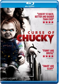 Curse of Chucky 2013 UNRATED m720p BluRay x264-BiRD
