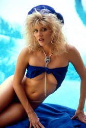 Ginger Lynn: 80's Porn Star: UHQ x 1