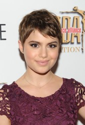 Sami Gayle - 2013 NYC Dance Alliance Foundation Gala in NY 9/29/13