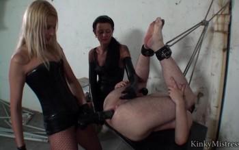 Lady ginga porn