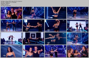 Alizée | Dancing with the Stars | Sep 28, 2013 | 1080