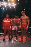 Рокки 4 / Rocky IV (Сильвестр Сталлоне, Дольф Лундгрен, 1985) 93f759279950254
