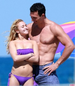 Hayden Panettiere is Getting Married