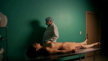 Peachy Keen Films -Minx Electrocution