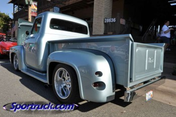 FORD F100 28635a280606643