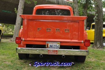 FORD F100 5020a1280606943