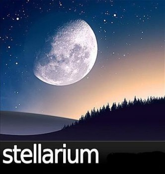 Stellarium 0.12.4 Final Portable