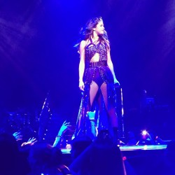 "Selena Gomez - ""Stars Dance Tour"" in Buffalo, NY 10/15/13"