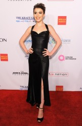 Sami Gayle - Elton John AIDS Foundation Benefit in NYC 10/15/13
