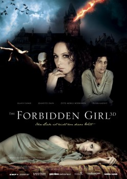 ������ ��������� / The Forbidden Girl (2013)