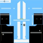 Argentina GDB Kit Pack