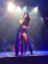 "Selena Gomez - ""Stars Dance Tour"" in Newark, New Jersey 10/20/13"