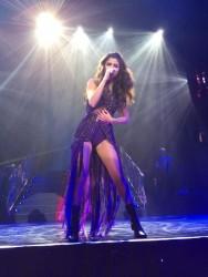 "Selena Gomez - ""Stars Dance Tour"" in Newark, New Jersey 10/20/13"